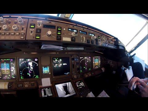 Jeden dzień z życia pilota