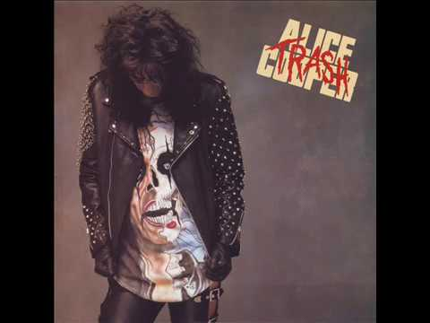 Alice Cooper - Hell Is Living Without You © Vinyl Rip
