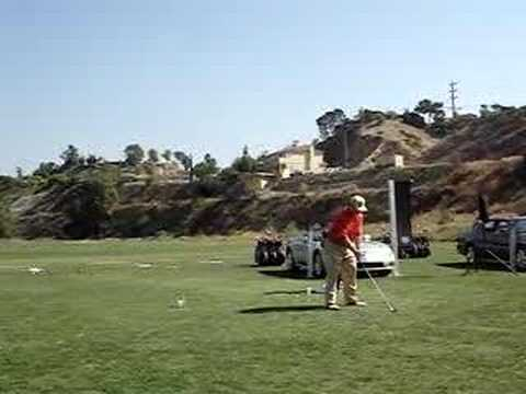 Tom Watson's Secret to the Golf Swing