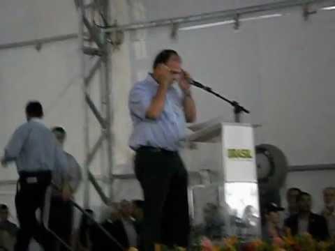 Dilma Rousseff em Itatuba-PB no Canal Acauã a Aracagi - Blog Click Conexão