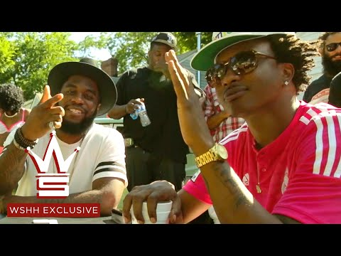 Scotty ATL Ft. Big K.R.I.T., London Jae & Gold Griffith  - Keith Sweat