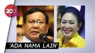 Video Jika Prabowo Presiden, Siapa Ibu Negaranya? Hashim Menjawab MP3, 3GP, MP4, WEBM, AVI, FLV April 2019
