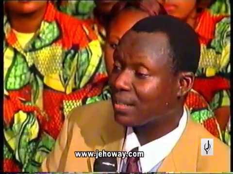 Variétés Chrétiennes: Charles Mombaya