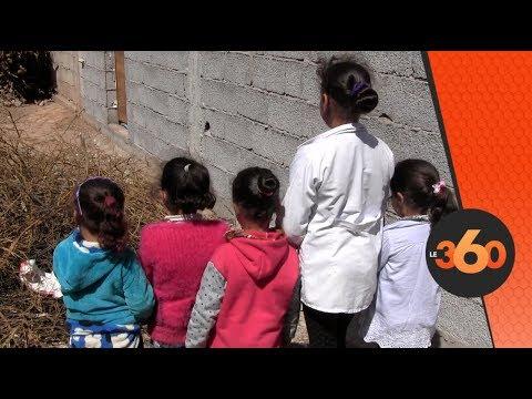 Taroudant: Slachtoffers van een pedofiel getuigen (video)