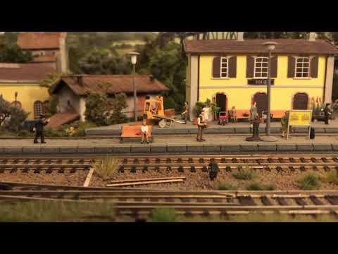 Treno militare drg tedesco