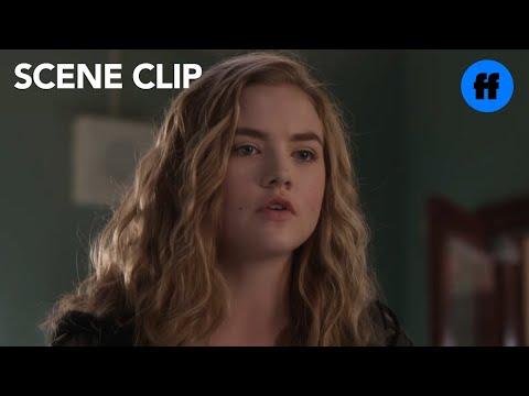 Twisted - Season 1: Episode 6 , Clip: Suspicions   Freeform