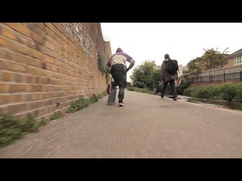 The Dover Skatepark Project - ep1