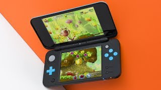 Video Is the Nintendo 2DS XL Worth It? MP3, 3GP, MP4, WEBM, AVI, FLV Desember 2018
