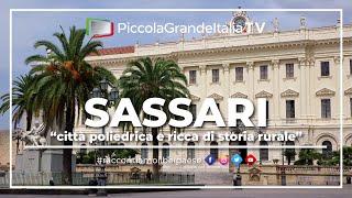 Sassari Italy  city pictures gallery : Sassari 2015 - Piccola Grande Italia
