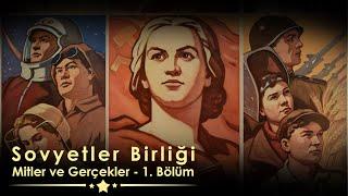 Video 1917 Ekim Devriminin 100. Yılında Sosyalist Sovyetler Birliği (SSCB), Mitler Ve Gerçekler MP3, 3GP, MP4, WEBM, AVI, FLV Desember 2017