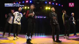 Video [아이돌배틀 Idolbattle] 씨클라운(C-Clown) : 멀어질까봐 + 우연이야(Destiny) MP3, 3GP, MP4, WEBM, AVI, FLV Desember 2017