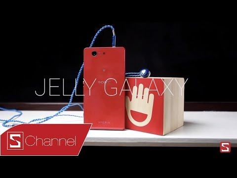 Mở hộp Jelly Galaxy : Tai nghe Handmade độc đáo của người Việt