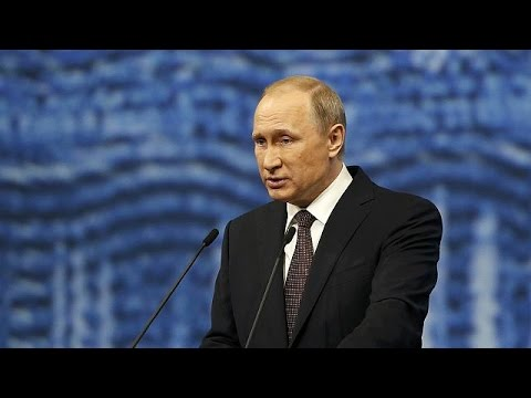 Παρέμβαση Πούτιν για τον αποκλεισμό του ρωσικού στίβου από το Ρίο