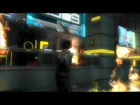 трейлер Hydrophobia: Prophecy (CD-Key, Steam, Region Free)