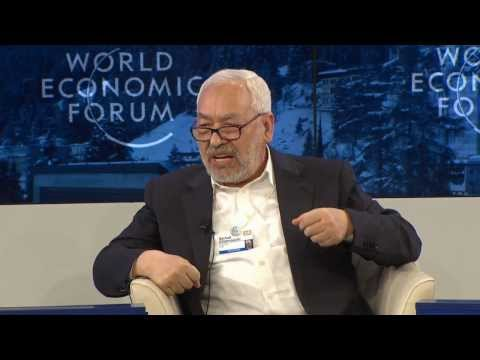 Davos - Tunisia was the epicentre of the Arab Spring in North Africa three years ago. What are the leadership lessons learned since then and what does the future hol...