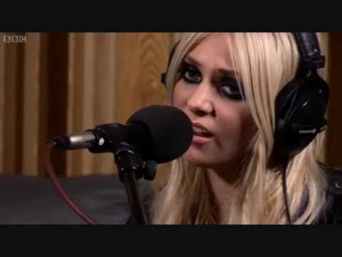 The Pretty Reckless - Miss Nothing(Acoustic)