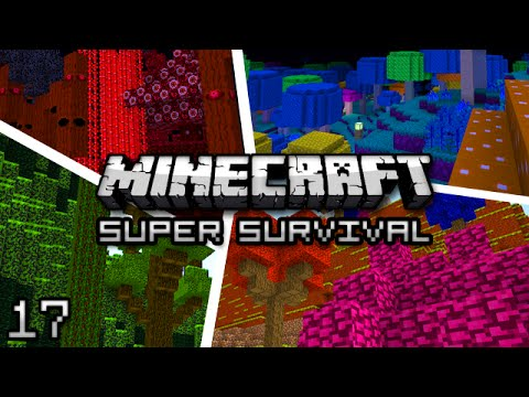 captainsparklez - Previous: https://www.youtube.com/watch?v=UVk37VhNpjE Next episode: https://www.youtube.com/watch?v=HseTvTy12NE Super Modded Survival Playlist ...