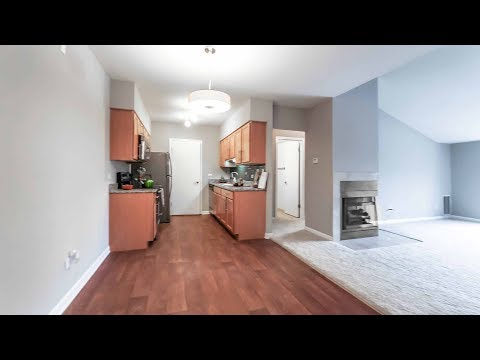 An appealing 2-bedroom, 2-bath in Arlington Heights at Central Park East