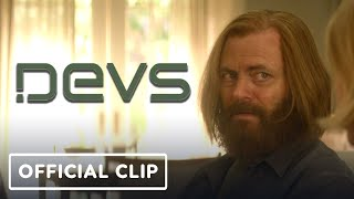 Devs - Official Nick Offerman Clip (Episode 7) by IGN