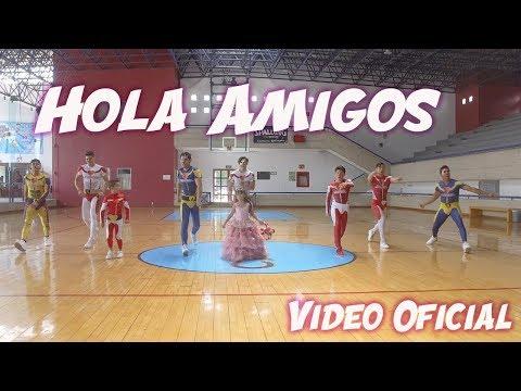 Wapayasos Hola Amigos Video Oficial