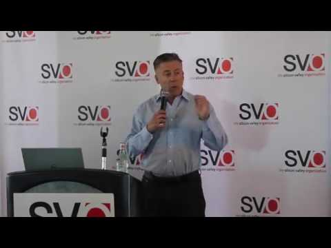 Steve's Talk on the Future of Leadership at Access Silicon Valley- Part 2