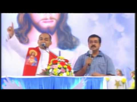 Abhishekagni Sharjah Convention testimony