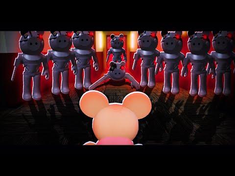 PIGGY - MOUSY'S WAR!