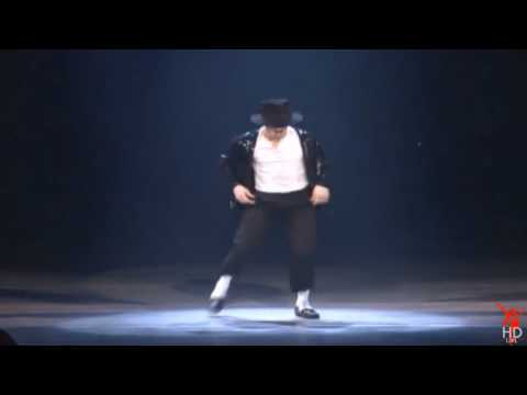 Download Michael Jackson Best MoonWalk Ever!! [HD] HD Mp4 3GP Video and MP3