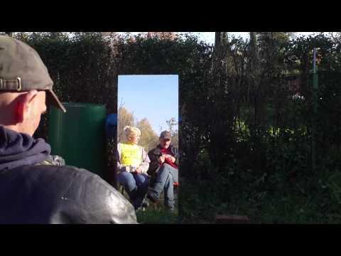 Der 2 Menschen vor dem Spiegel Sketch (Lustige Videos zum totlachen) Witzige Sketche