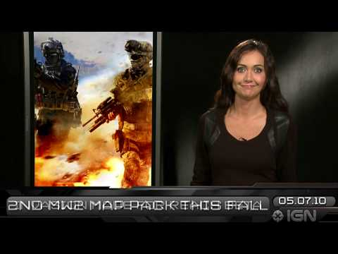 preview-IGN Daily Fix, 5-7: Wii Party & New MW2 Maps (IGN)