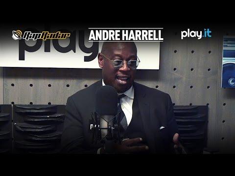 "Andre Harrell On Mary J. Blige's ""My Life"" - Rap Radar Podcast"