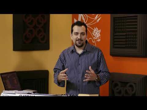 مجموعه برنامه های ساز و پرستش با برادر ژیلبرت هوسپیان قسمت سی و نهم