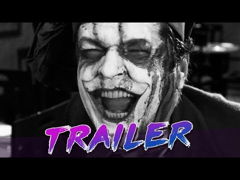 """Batman"" (1989) - Trailer"