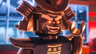 "The Lego Ninjago Movie Comic-Con Trailer + Clip 2017  Watch the official trailer for ""The Lego Ninjago Movie"", an animation movie starring Jackie Chan, Dave Franco & Michael Peña, arriving September 22, 2017 !