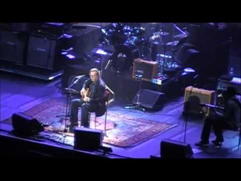 Eric Clapton - I39ve Got A Rock 39n Roll Heart Toronto 2010