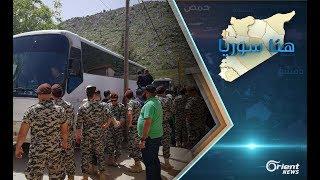 لاجئون سوريون في لبنان يعودون إلى ريف دمشق.. هل رجعوا بإرادتهم أم تم طردهم؟