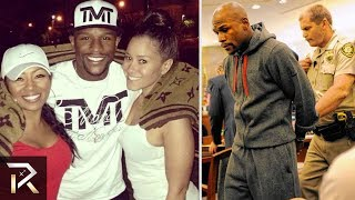 Video 20 Things You Didn't Know About Floyd Mayweather! MP3, 3GP, MP4, WEBM, AVI, FLV November 2018