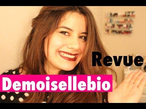 [Revue] :Demoiselle Bio