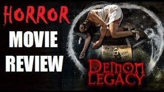 Nonton Demon Legacy   2014   Aka See How They Run Horror Movie Review Film Subtitle Indonesia Streaming Movie Download