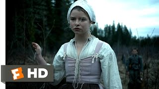 Nonton The Witch (2015) - Witch of the Wood Scene (3/10) | Movieclips Film Subtitle Indonesia Streaming Movie Download