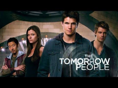 "WATCH THE "" TOMORROW PEOPLE TV SERIES"