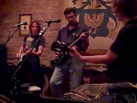 "Surf Rider with "" The Fluffers"" 8-15-14 at McGonigals Pub"