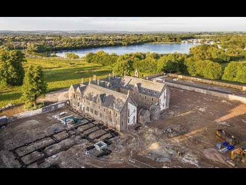 Chichester Free School - the progress so far - video by Metropolis Visual
