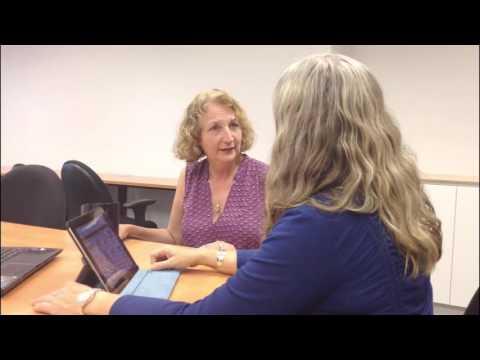 Communication Journey: Aphasia - Conversational Control