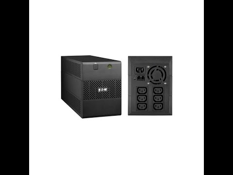 Onduleur Line Interactive Eaton 5E 1500VA USB 230V