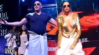 Nonton Watch Vin Diesel S Lungi Dance With Deepika Padukone Film Subtitle Indonesia Streaming Movie Download