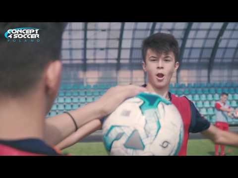 Alejandro Casas Da Silva - Adidas Generation International
