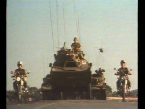 Namibia - no easy road to Freedom [1988]