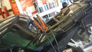 6. 2004 Kawasaki Concours ZG1000