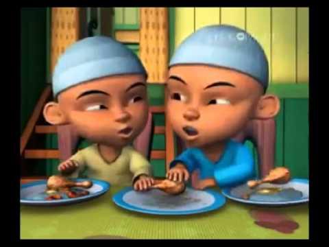 Status bonitos para Whatsapp - Cute 'Ramadan' Video :)